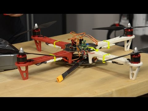 Introduction to Drone (UAV) Repair and Building