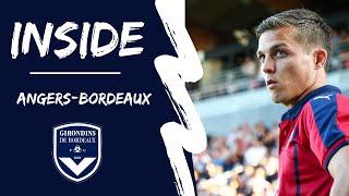 Inside #1 : Au coeur d'Angers - Bordeaux