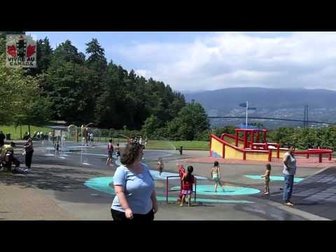 Stanley Park - Vancouver, BC