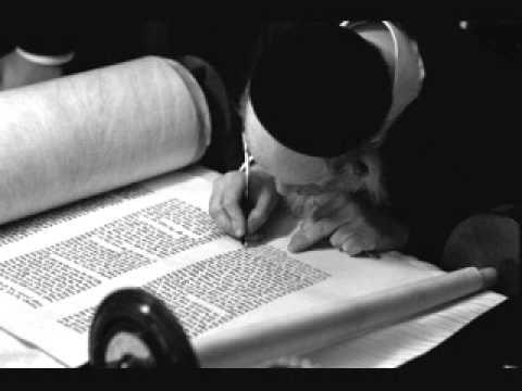Древний Еврейский Секрет
