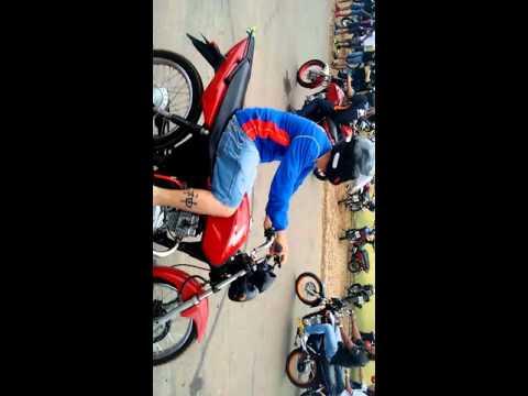 #encontro de motos em senador canedo 👏✋🍁