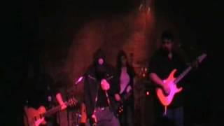 S.K.O.M. - Astronomy - Live From Finisterre bar 2010