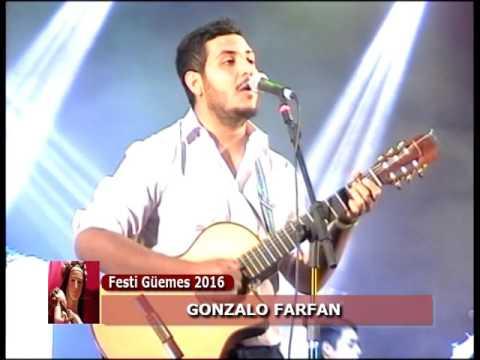 Gonzalo Farfan - 30-08-2016