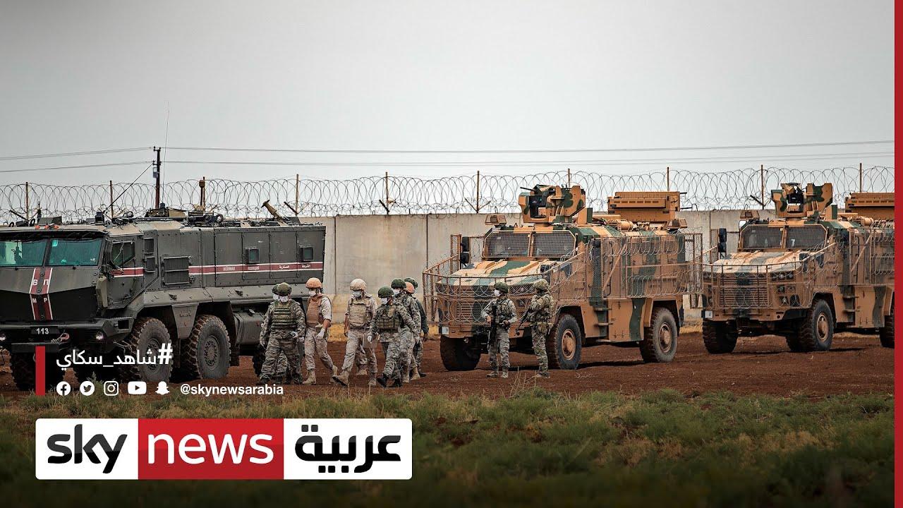 سباق روسي تركي على التدريب في سوريا  - نشر قبل 8 ساعة