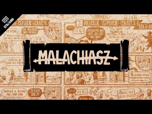 Omówienie: Księga Malachiasza