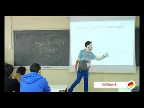 Image from El uso de Python en la ingeniería química