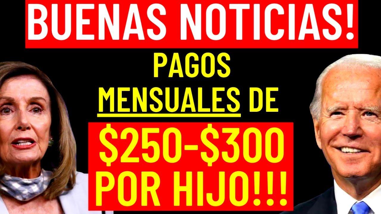 Crédito Tributario de $3600 - $3000 POR CADA HIJO - TODOS LOS DETALLES   Como Calcular Tu Pago