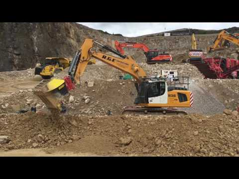 Hillhead Demo Area Video 2016