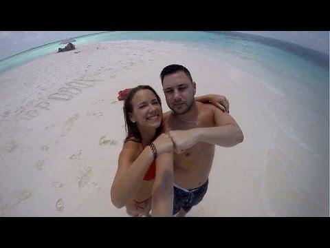 Kurumba Maldives Honeymoon