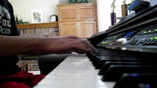 Du, Du, Liegst Mir Im Herzen-Piano