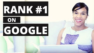 How to Write an SEO Friendly Article in Wordpress and Rank #1 on Google in 2020