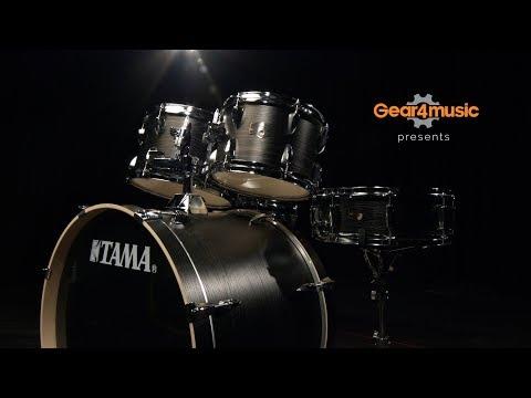 Tama Imperialstar With Debbie Knox-Hewson | Gear4music