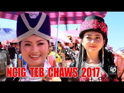 Ncig Teb Chaws 2017 - Saib Hmoob Nplog Noj...