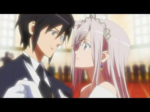 Princess Lover!「AMV」- Point Of View