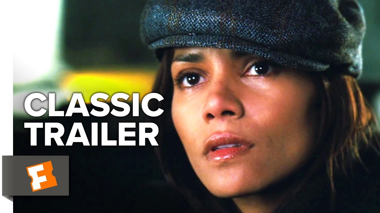 Perfect Stranger 20 Trailer 20   Movieclips Classic Trailers