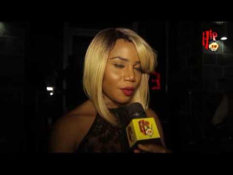 MAHEEDA REVEALS ADVANTAGES OF GOING NUDE (Nigerian Entertainment News) thumbnail
