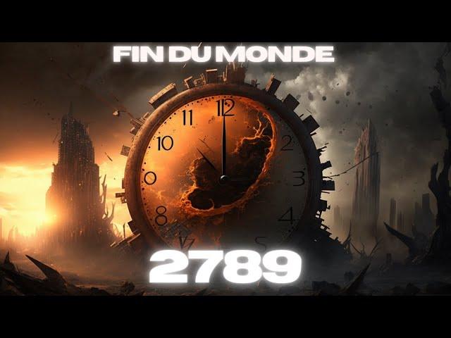 L'extinction est-elle proche ? | The Flares