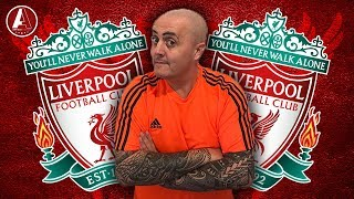 MIDFIELDER WANTED? NO COUTINHO INTEREST FROM REDS! | LFC Fan Chat Show