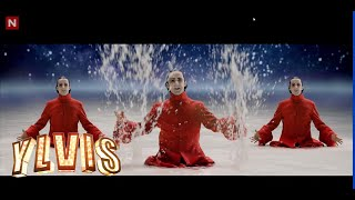 Ylvis - Intolerant [Official music video HD] thumbnail