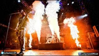 Skillet - Sick Of It (RISE Album) New Official Full Song 2013