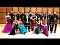 Mozart: String Quartet No. 17, K 458 - 1st mov