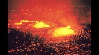 Earth's Largest Mass Extinction by Massive Volcanic Eruption in Siberia - 90% of All Life Ended!