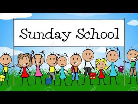 Sunday Service April 23rd, 2017