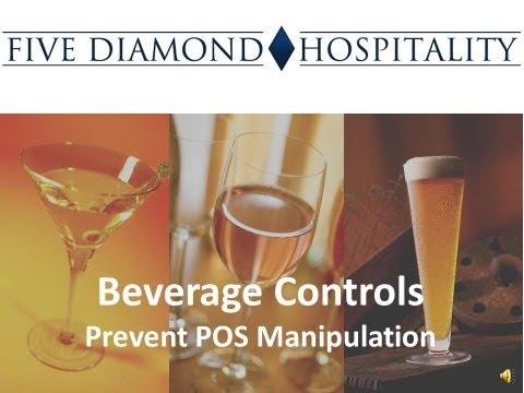 Preventing POS Manipulation