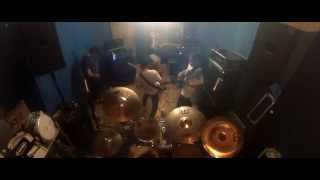 Testament Band Contest 2014 - Acts of Tragedy -  John Doe