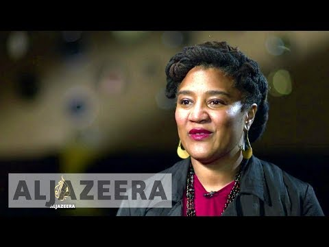 Talk to Al Jazeera - Pulitzer prize winner Lynn Nottage on Trump's America