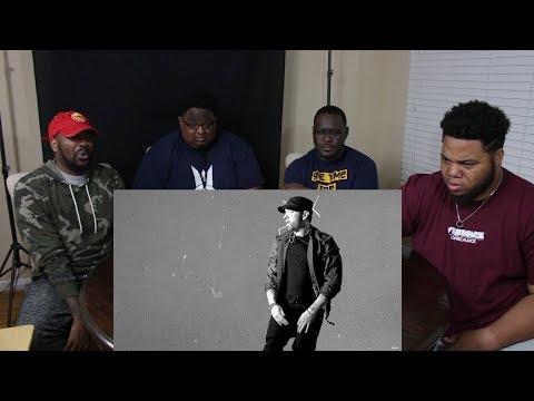 "Royce da 5'9"" - Caterpillar ft. Eminem, King Green (REACTION)"