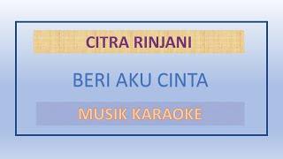 Wayang : Beri aku cinta, karaoke no vocal
