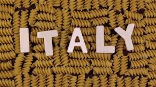 Italy - Stop Motion Travel