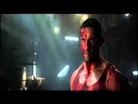 universal soldier day of reckoning fight scenes youtube