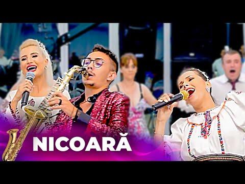 Claudia Puican, Georgiana Lobont si Armin Nicoara - Show Live 2020