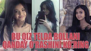 TELEFONDA BU QIZ BOLANI O'RAMOQDA | SHILQIMLAR 5 - SON
