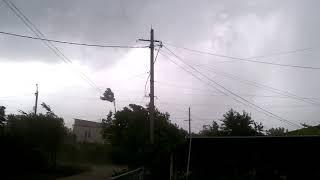 Ураган Дондюшаны 020719