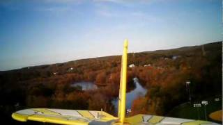 Onboard RC plane 2