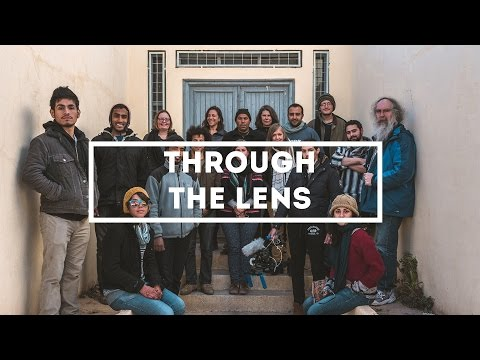 Through the Lens | Photo Education in Rural Morocco