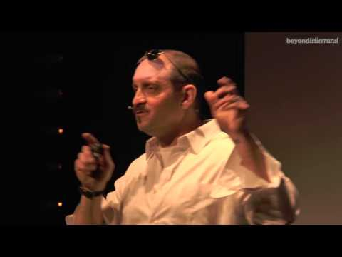 James Victore – Your work is a Gift – btconfDUS2013