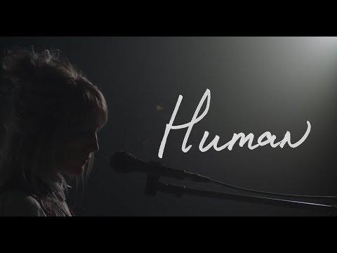 Vinok - Human (Live)