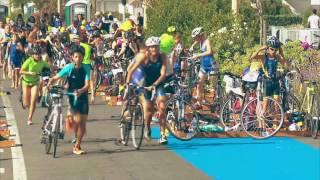 Ouverture des inscriptions au Triathlon Audencia-La Baule !