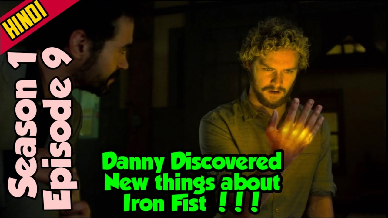 Download Iron Fist Season : 1 Episode : 9 Explained    Marvel's Iron Fist    In Hindi    By Arijit