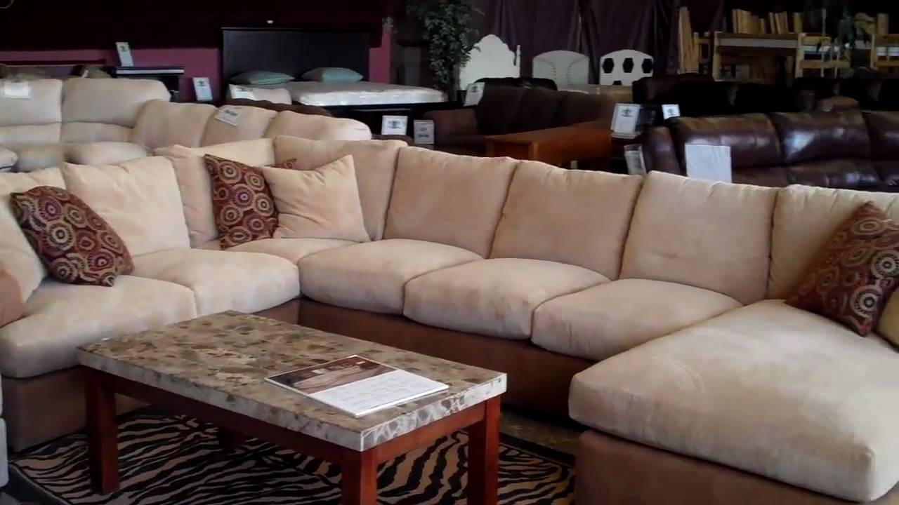 Robert Michael 5th Ave by Molino Home Furnishings : robert michael sectional sofa - Sectionals, Sofas & Couches