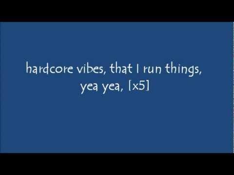 Cammy vibes Dj hardcore