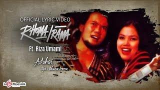 Cover images Rhoma Irama Ft. Riza Umami - Aduhai (Official Lyric Video)