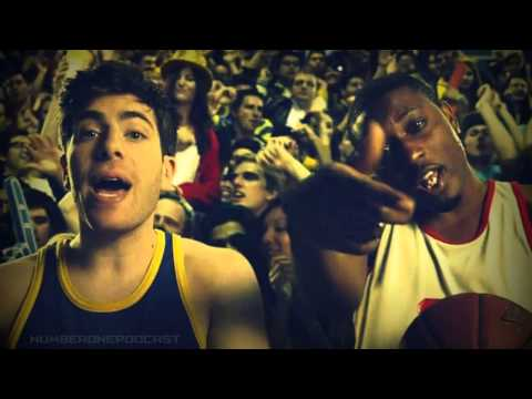 Hoodie Allen - Fame Is For Assholes (FIFA) feat. Chiddy