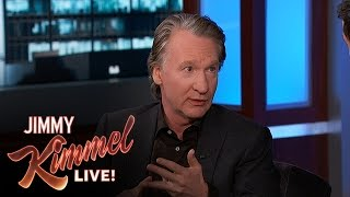 Bill Maher on Bill Cosby...