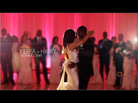 Kierra + Harry