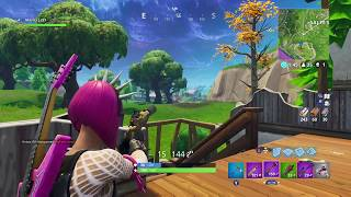 New Fortnite Volume 11 Set Power Chord Stage Dive Anarchy Axe